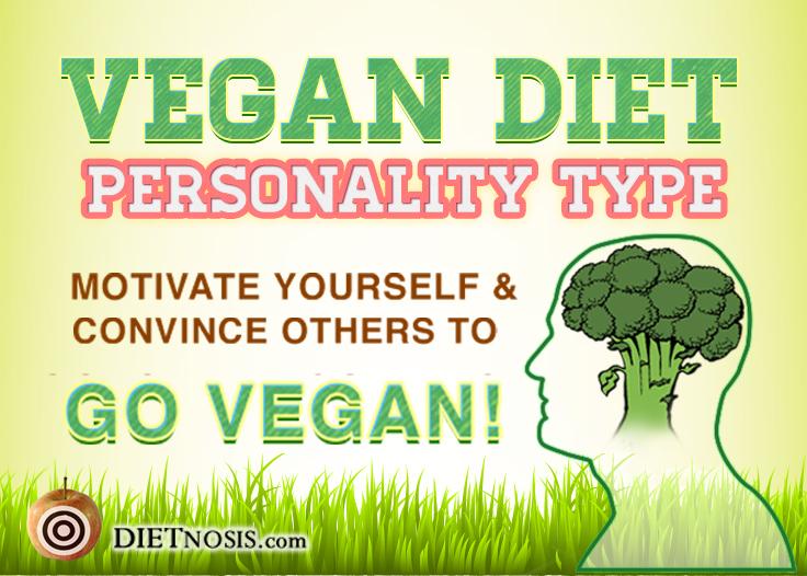 Vegan Diet Personality Types | DIETnosis