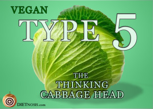 Vegan Type Five