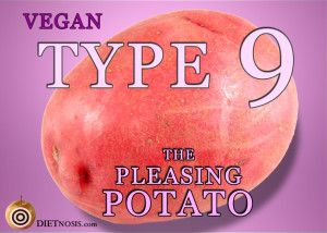 Vegan Type Nine