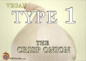 Vegan Type One