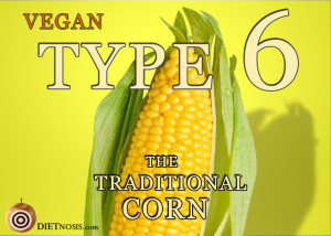 Vegan Type Six