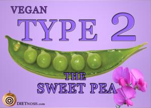Vegan Type Two