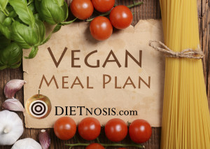 Vegan Meal Planner