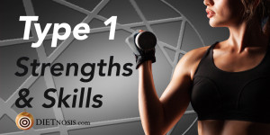 Enneagram Type One Diet Strengths and Skills