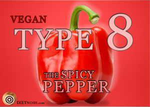 Vegan Type Eight