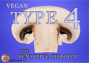 Vegan Type Four