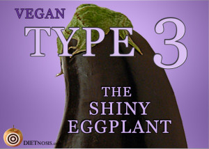 Vegan Type Three