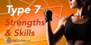 Enneagram Type 7 Diet Strengths And Skills